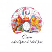 Queen: A Night At The Opera LP