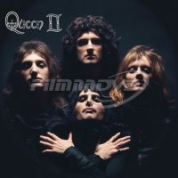 Queen: Queen II (LP)