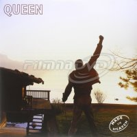 Queen: Made In Heaven (2LP)