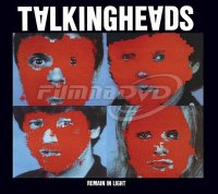 Talking Heads: Remain In Light LP