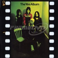 Yes: Yes Album LP