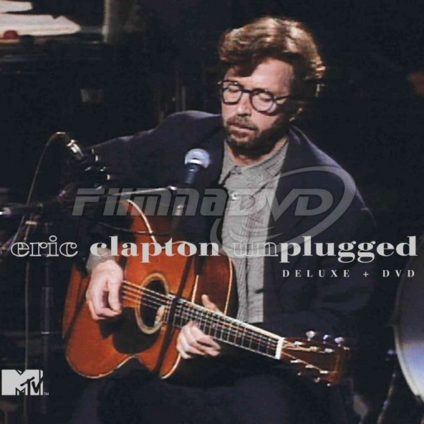 Clapton Eric: Unplugged