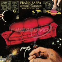 Zappa Frank: One Size Fits All
