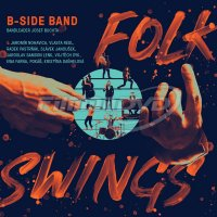 Various: B-Side Band: Folk Swings