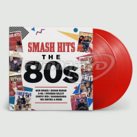 Various: Smash Hit The 80s (Coloured Red Vinyl)