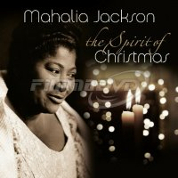 Jackson Mahalia: Spirit Of Christmas (Limited Coloured Vinyl)