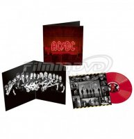AC/DC: Power Up (Coloured Opaque Red)