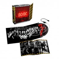 AC/DC: Power Up (Lightbox Special Edition)