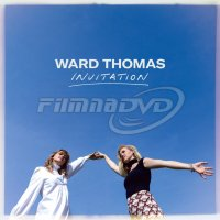 Ward Thomas: Invitation (Coloured Blue Vinyl)