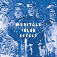 Blue Effect: Meditace (LP)
