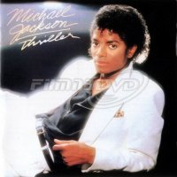 Jackson Michael: Thriller (LP)