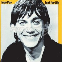 Iggy Pop: Lust For Life
