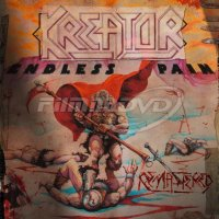 Kreator: Endless Pain (2LP)