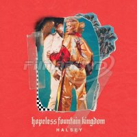 Halsey: Hopeless Fountain Kingdom (Limited Edition)