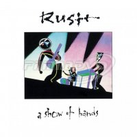 Rush: A Show Of Hands (2LP)