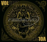 Volbeat: Beyond Hell / Above Heaven (LP)