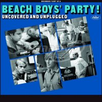 Beach Boys: Beach Boys' Party! Uncovered and Unplugged (LP)