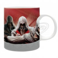 Hrnek Assassin's Creed 320ml - Ezio Auditore