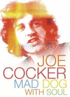 Cocker Joe: Mad Dog With Soul (Blu-ray)