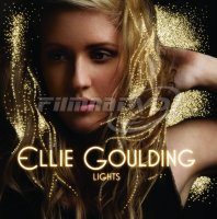 Goulding Ellie: Lights (LP)