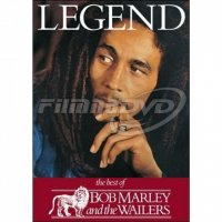 Marley Bob & The Wailers: Legend: The Best Of Bob Marley & The Wailers