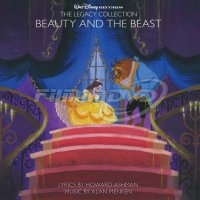 Soundtrack: Kráska a Zvíře (Beauty and The Beast) Limited Edition 2CD