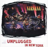 Nirvana: Mtv Unplugged In New York (2LP)