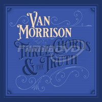 Van Morrison: Three Chords And The Truth (2LP)