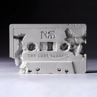 NAS: The Lost Tapes II (LP)