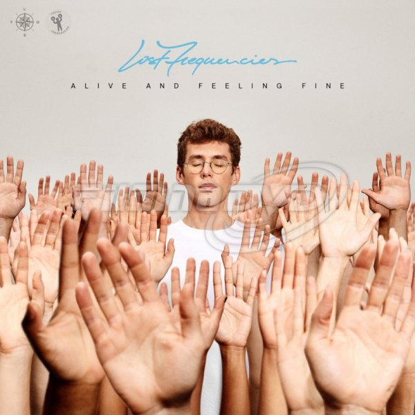 Lost Frequencies: Alive and Feeling Fine (2CD)