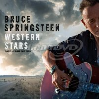Springsteen Bruce: Western Stars: Songs From The Film (2CD)