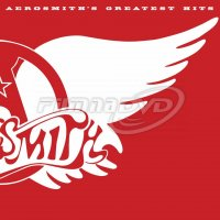 Aerosmith: Aerosmith's Greatest Hits (LP)