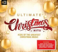 Various: Ultimate... Christmas Hits (4CD)
