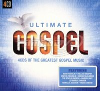 Various: Ultimate... Gospel (4CD)