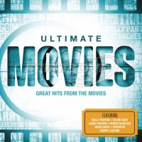 Various: Ultimate... Movies (4CD)