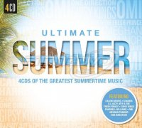 Various: Ultimate... Summer (4CD)