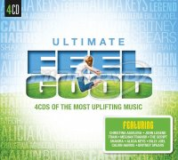 Various: Ultimate... Feelgood (4CD)