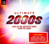 Various: Ultimate... 2000s (4CD)
