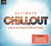 Various: Ultimate... Chillout (4CD)