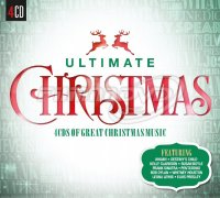 Various: Ultimate... Christmas (4CD)