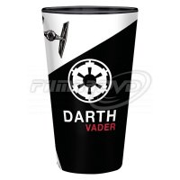 Sklenice Star Wars - Darth Vader 460 ml