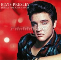 Presley Elvis: Songs For Christmas (Limited Coloured Vinyl) LP