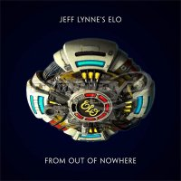 Electric Light Orchestra: From Out Of Nowhere (LP)
