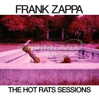 Zappa Frank: The Hot Rats (50th Anniversary Edition)