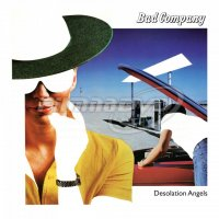 Bad Company: Desolation Angels (40th Anniversary Edition) 2LP