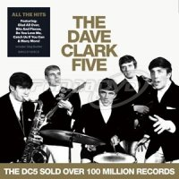 Dave Clark Five: All The Hits (2LP)