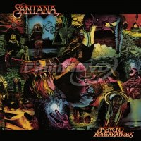 Santana: Beyond Appearances (LP)