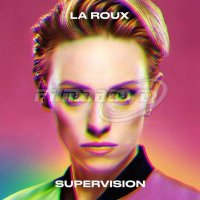 La Roux: Supervision (Coloured Vinyl)