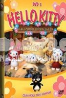Hello Kitty DVD5