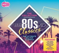 80s Classics: The Collection (4CD)